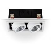 Foco LED Kardan Direccionable 60W