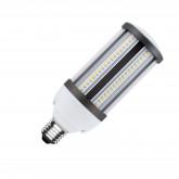 Lámpara LED Alumbrado Público E27 25W