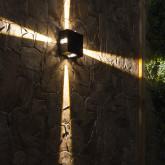 Baliza LED SICILIA 4W