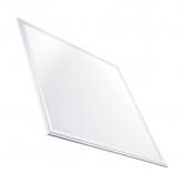 Panel LED extraplano 120x30 40W 2300lm marco blanco con Kit de emergencia