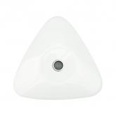 Sensor de Aparcamiento Triangular con Ultrasonido