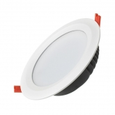 Downlight 24W LED Samsung Corte Especial 210mm