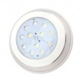 Lámpara Superficie LED RGBW Piscina 12W